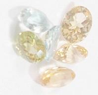 カラーダイヤモンド、みんなちがって美しい
